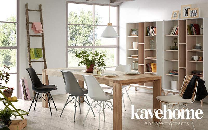 KAVEHOME Esszimmer Esstische Tisch Esszimmer | Design Modern