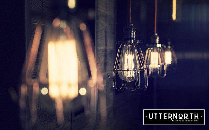 UTTERNORTH Deckenlampe Hängelampe Kronleuchter und Hängelampen Innenbeleuchtung  |