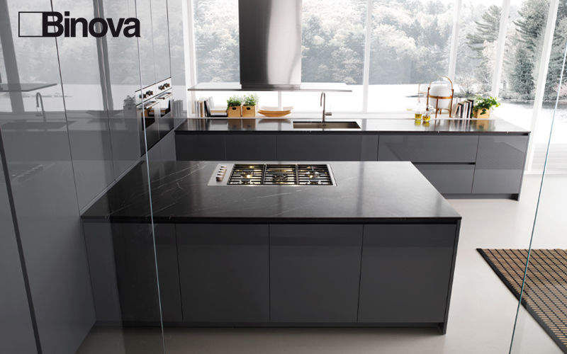 Binova Einbauküche Küchen Küchenausstattung  |