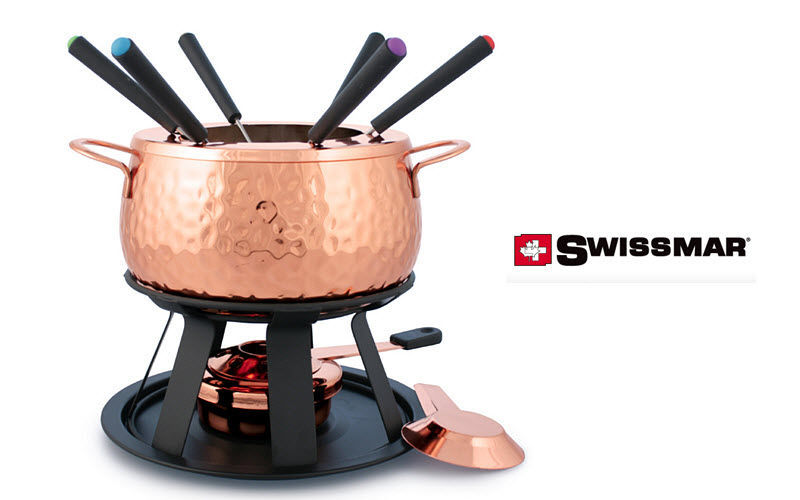 Swissmar Fondue-Set Verschiedenes Küche und Kochen Kochen  |