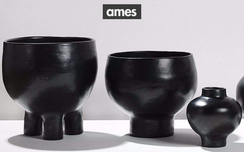 Ames Vase Schalen und Gefäße Dekorative Gegenstände   