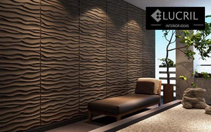 LUCRIL Zierpaneel Dekoration Schild Wände & Decken  |