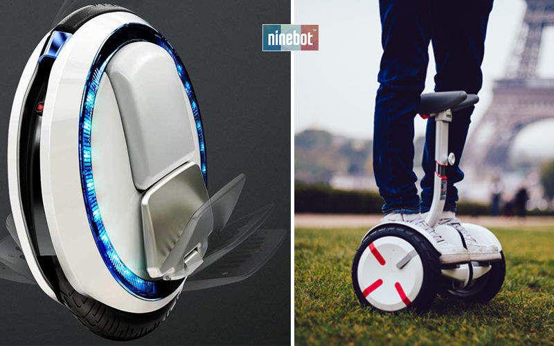 NINEBOT France Gyropod Verschiedene Fitnessartikel Fitness  |
