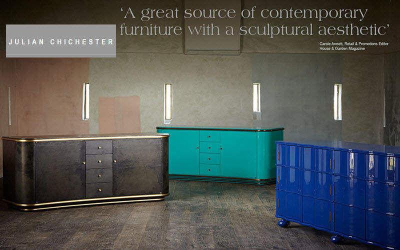 Julian Chichester Designs  |