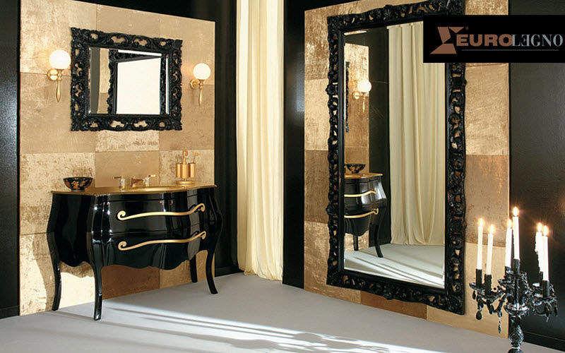EUROLEGNO Badezimmer Badezimmer Bad Sanitär Badezimmer | Klassisch