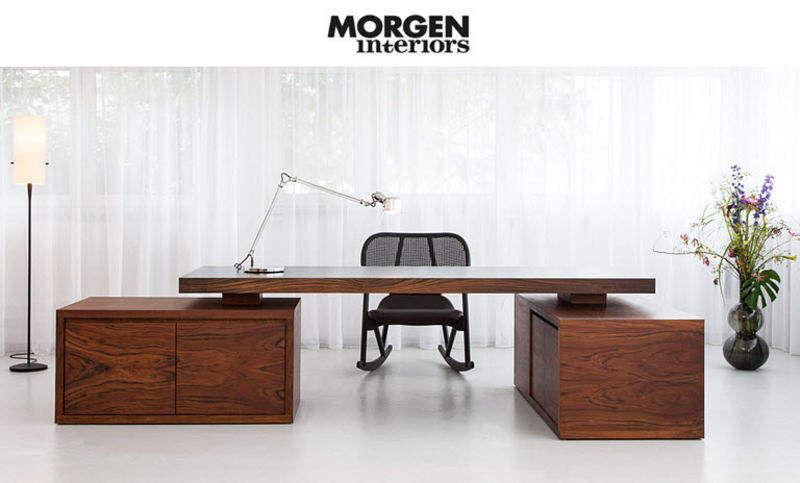 MORGEN Direktionsschreibtisch Schreibtische & Tische Büro  |