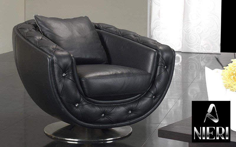 Nieri Clubsessel Sessel Sitze & Sofas  |