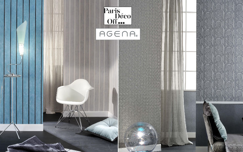 Agena Bezugsstoff Möbelstoffe Stoffe & Vorhänge   