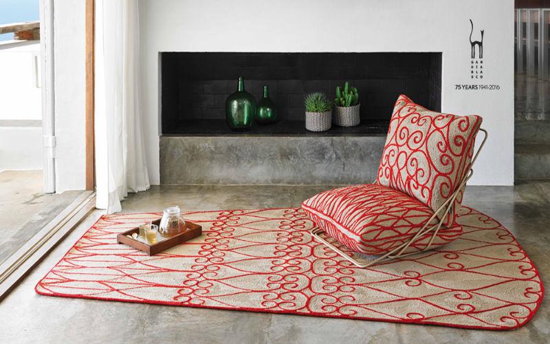 GANDIA BLASCO Moderner Teppich Moderne Teppiche Teppiche  |