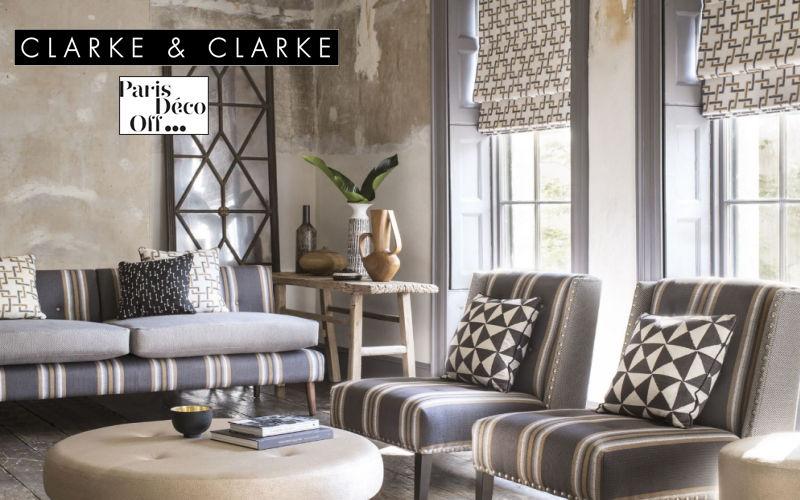 CLARKE & CLARKE     |
