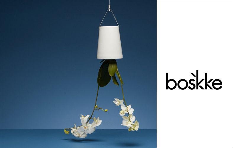 BOSKKE Blumenkasten zum aufhängen Blumenkästen  Blumenkasten & Töpfe   