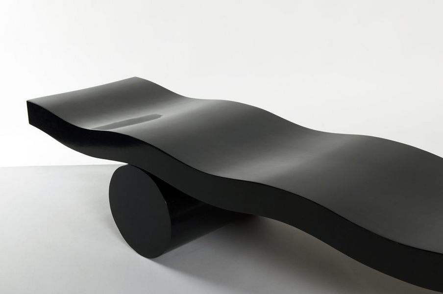 Arts Et Matieres Bank Bänke Sitze & Sofas  |