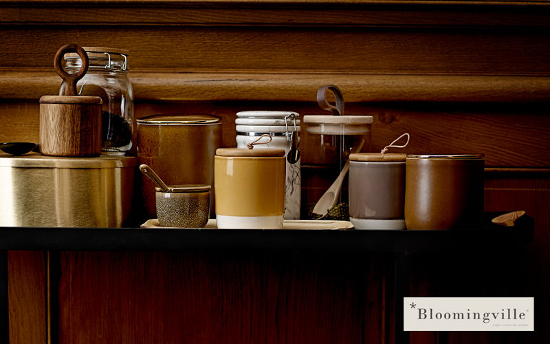 Bloomingville Küchentopf Schneiden und Schälen Küchenaccessoires  |