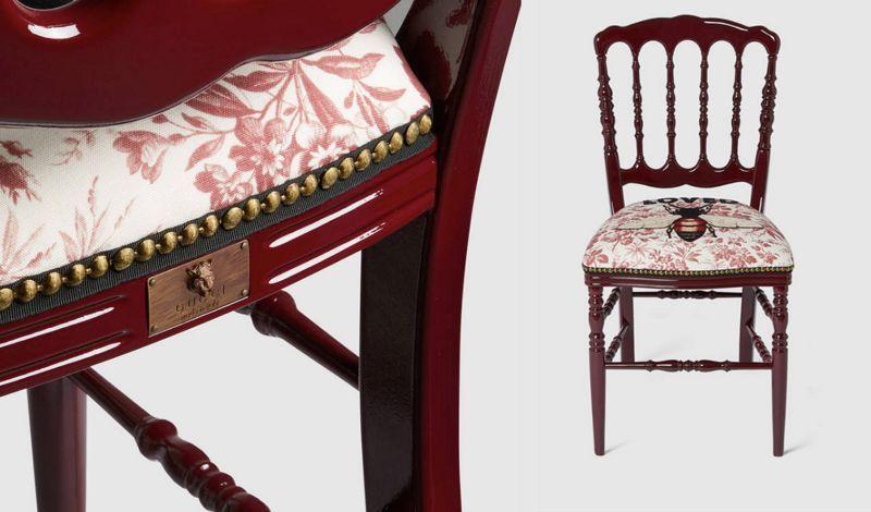 Gucci Stuhl Stühle Sitze & Sofas  |