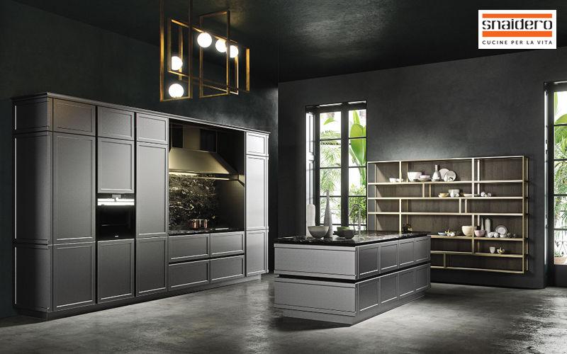 Snaidero Einbauküche Küchen Küchenausstattung  |
