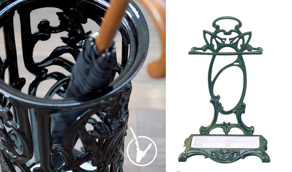 INVICTA Schirmständer Möbel & Accessoires für den Eingangsbereich Regale & Schränke  |