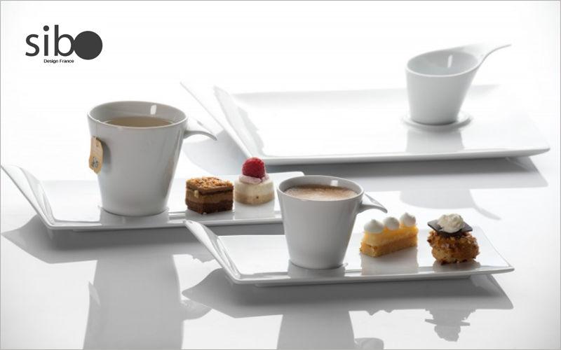 SIBO HOMECONCEPT Kaffeetasse Tassen Geschirr  |
