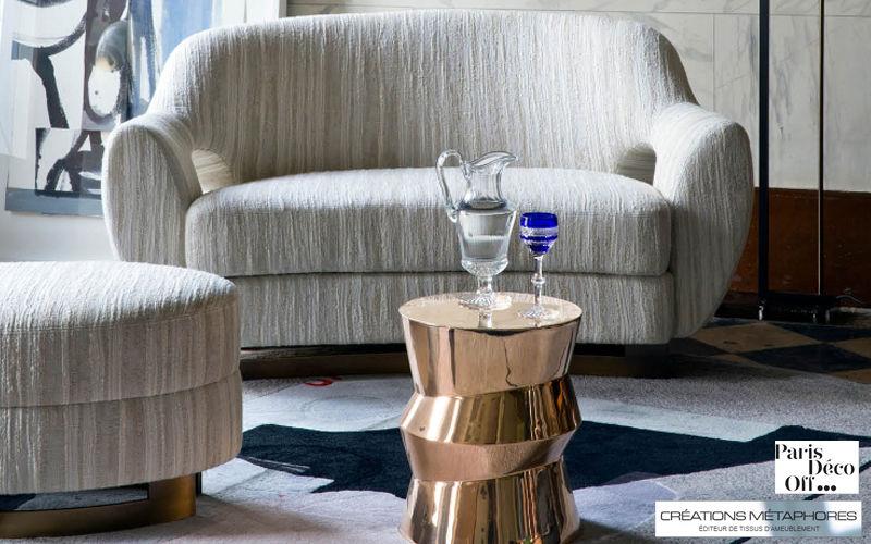 CREATIONS METAPHORES Sitzmöbel Stoff Möbelstoffe Stoffe & Vorhänge  |