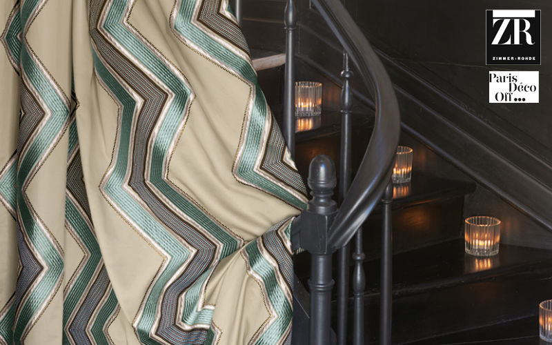 ZIMMER & ROHDE Bezugsstoff Möbelstoffe Stoffe & Vorhänge  |