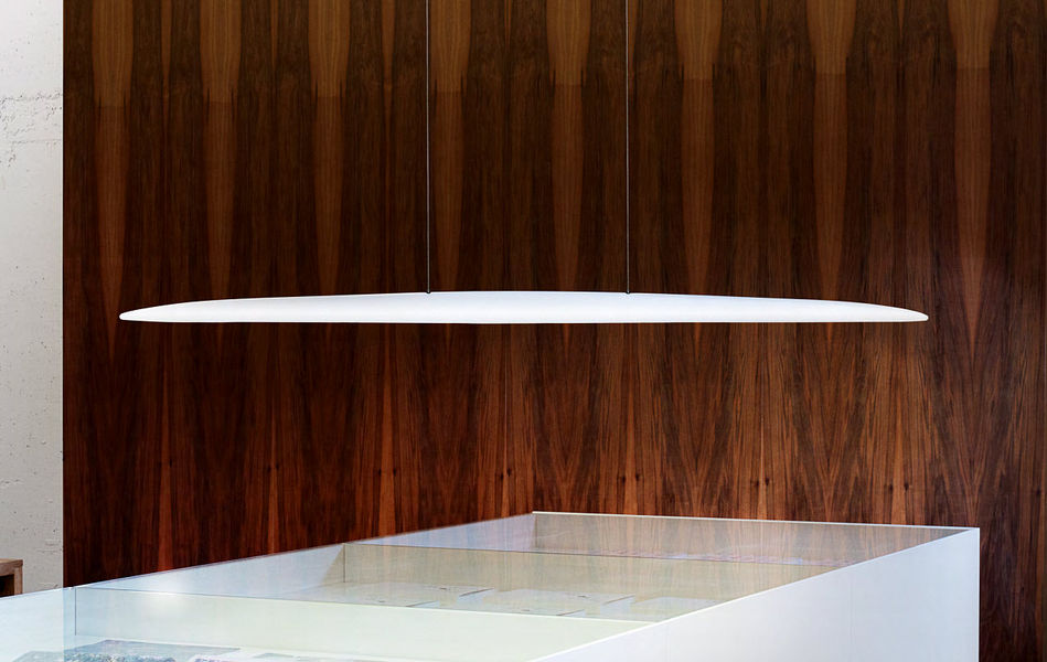 MILLELUMEN Bürohängelampe Kronleuchter und Hängelampen Innenbeleuchtung  | Design Modern