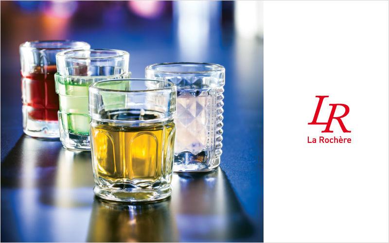 La Rochere Trinkbecher Gläser Glaswaren   