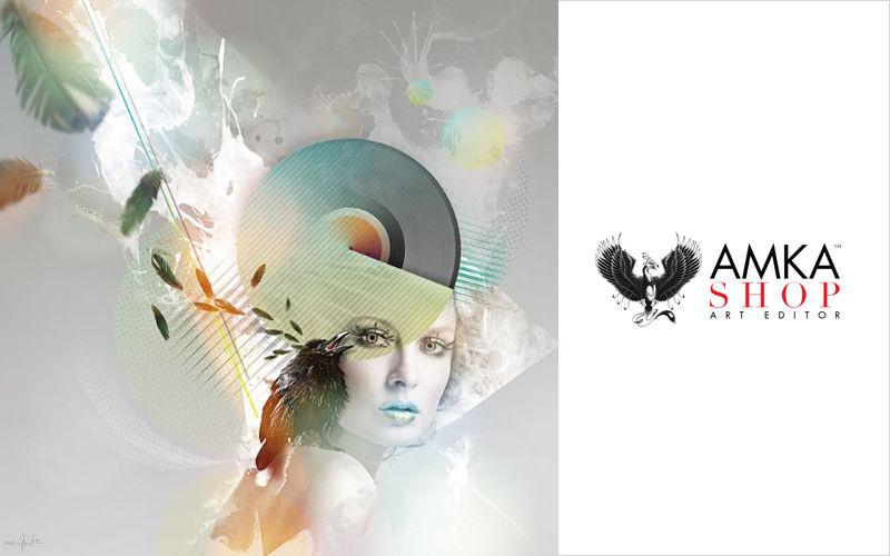 Amkashop Poster Plakate und Poster Dekorative Gegenstände  |