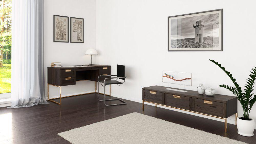 Woodman Schreibtisch Schreibtische & Tische Büro  |