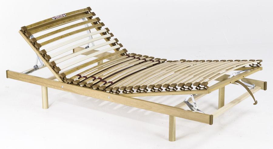 Velda Bettenrost mit herausnehmbaren Latten Lattenroste Betten  |