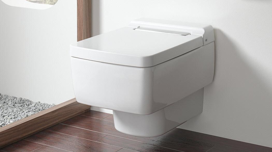 TOTO Japanisches WC WC & Sanitär Bad Sanitär  |