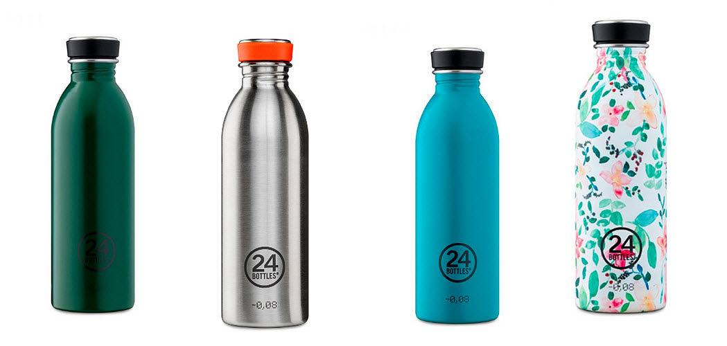 24BOTTLES Flasche Flaschen und Karaffen Glaswaren  |