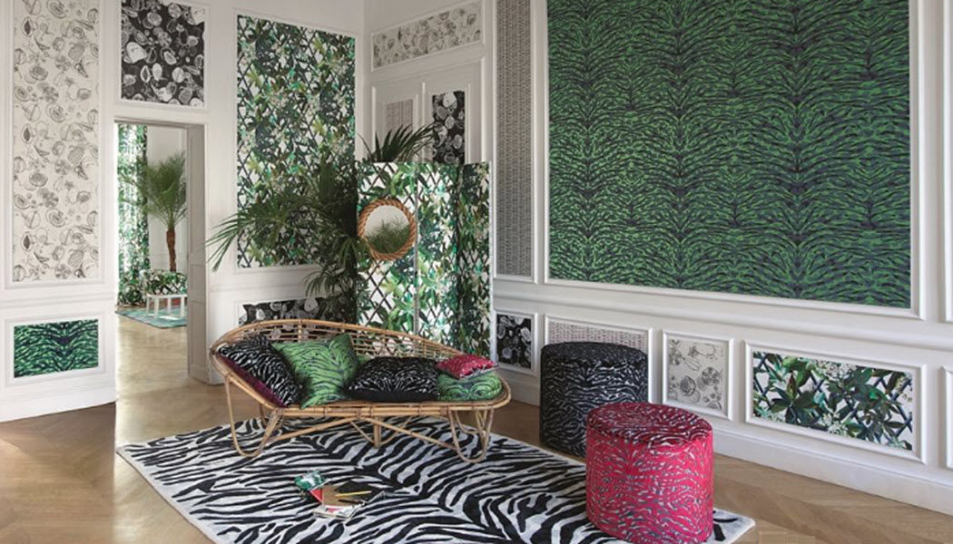 CHRISTIAN LACROIX FOR DESIGNERS GUILD  |
