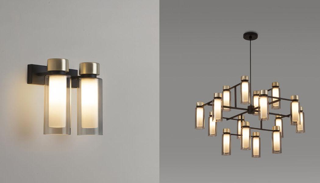 TOOY Wandleuchte Wandleuchten Innenbeleuchtung Esszimmer | Design Modern