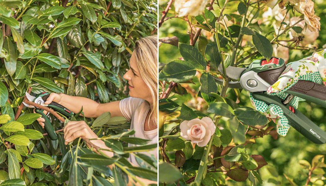 Bosch Outillage Gartenschere Gartenarbeit Außen Diverses Garten-Pool |