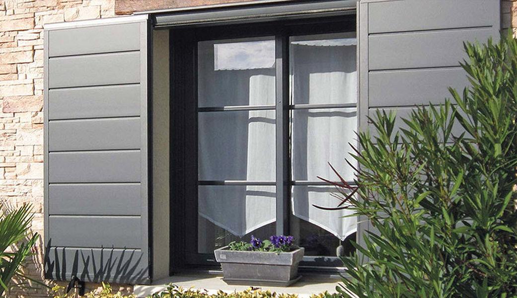 SIB Klappläden Fensterläden Fenster & Türen  |