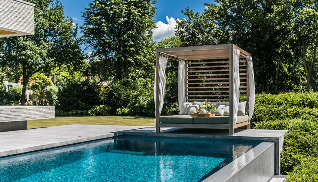 TUUCI Gartenlaube Zelte Gartenhäuser, Gartentore... Garten-Pool | Design Modern