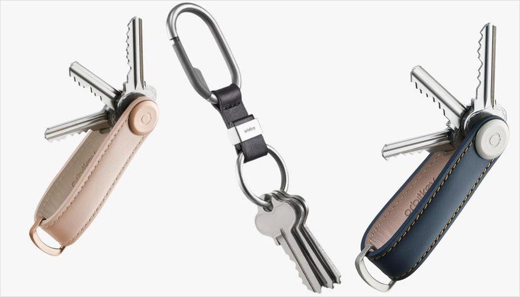 ORBITKEY Schlüsselanhänger Verschiedene Artikel zum Verschönern Sonstiges  |