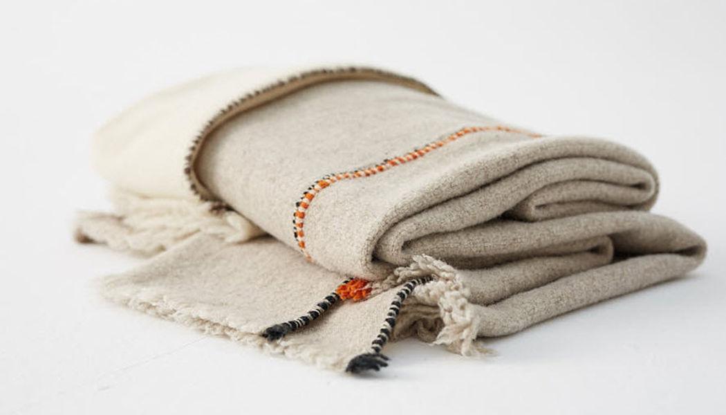Teixidors Plaid Bettdecken und Plaids Haushaltswäsche  |