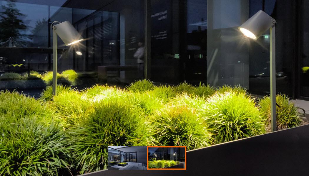 IP44 Leuchtpfosten Bodenbeleuchtungen Außenleuchten  |