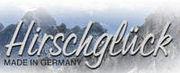 HIRSCHGLÜCK MADE IN GERMANY