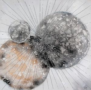 ADM - Zeitgenössische Gemälde
