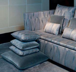 Armani Casa - luccale - Sitzmöbel Stoff