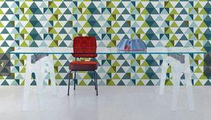 ITALY DREAM DESIGN - -clip - Schreibtisch