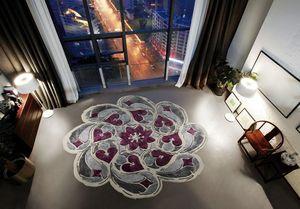 ITALY DREAM DESIGN - rosone - Moderner Teppich