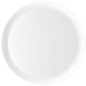 Runde Platte