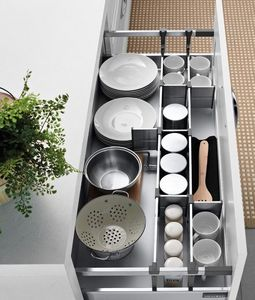 Küchenschublade