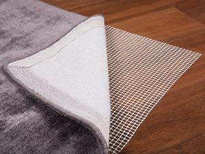 Beliani Rutschfest für Teppich