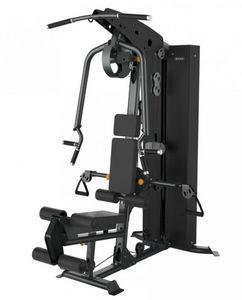 Multifunktionales Fitnessgerät
