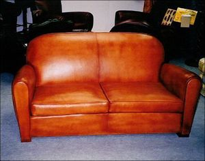 Techni Salons Clubsofa