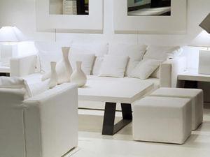 Canapé Show Sofa 3-Sitzer