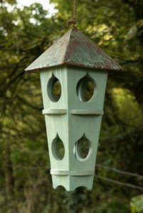 Vogelfutterkrippe